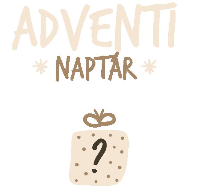 advent calendar text